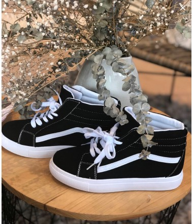 chaussures imitation vans