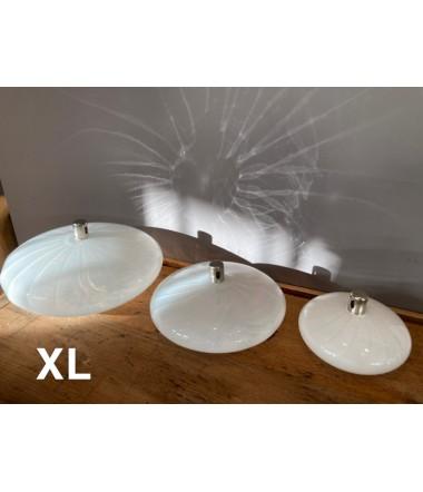 XL eclipse blanc